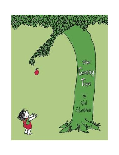 THE GIVING TREE HC
