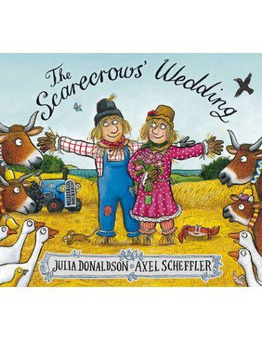 THE SCARECROWS'WEDDING PB
