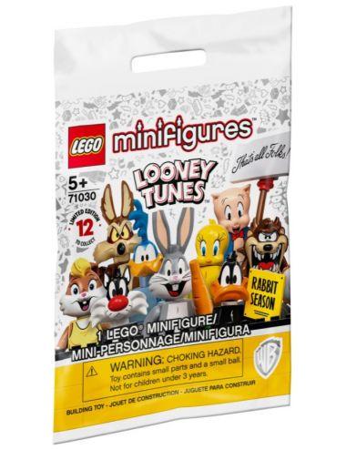 Lego Minifigures  71030...