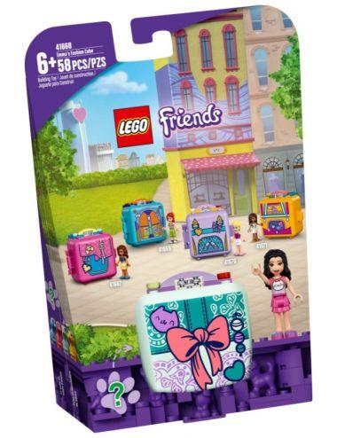 Lego Friends 41668 Emma's...