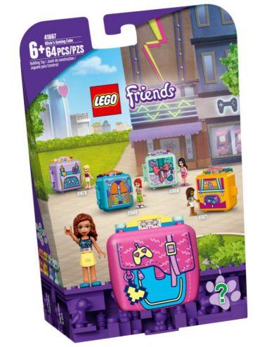 Lego Friends 41667 Olivia's...