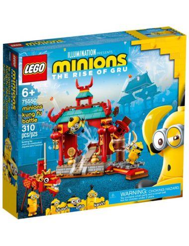 Lego Minions 75550 Minions...