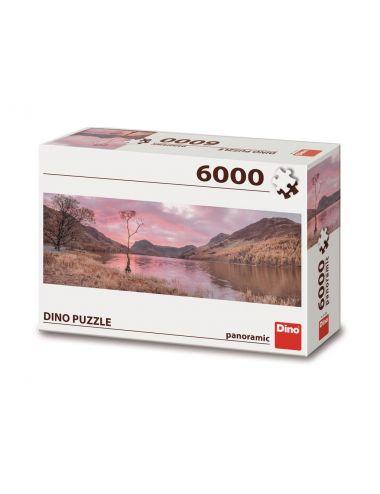 Dino ΒΟΥΝΑ & ΛΙΜΝΗ 6000...