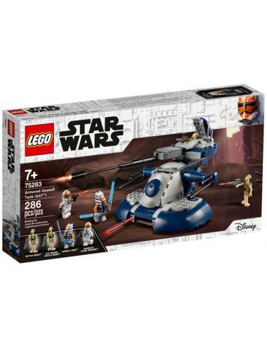 Lego Star Wars 75283...
