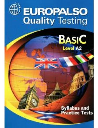EUROPALSO QUALITY TESTING...
