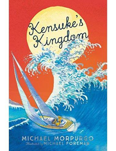 KENSUKE'S KINGDOM PB B