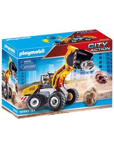 Playmobil City Action 70445...