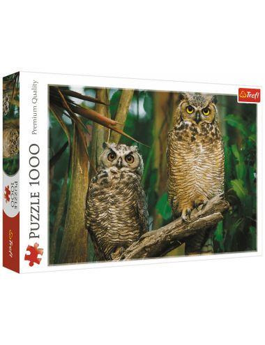 Trefl 10603 Παζλ 1000τεμ. Owls