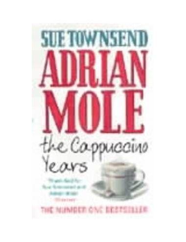 ADRIAN MOLE : THE...