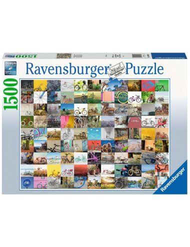 Ravensburger 16007 Παζλ...