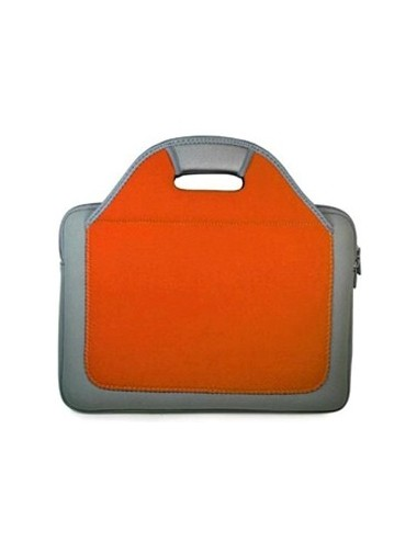 GOWIRELESS Τσάντα Vigo Νeoprene Orange για Νetbook & Tablet PC 10''  C01G0240016