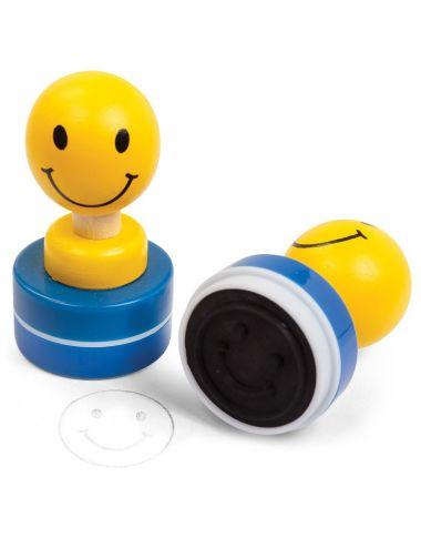 Tobar Ξύλινη σφραγίδα χαμόγελο C02G0660001