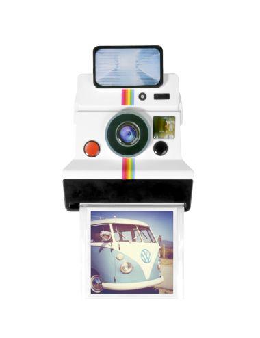 ThumbsUp Κορνίζα Ρετρό Κάμερα C03G0070253