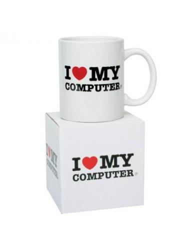 PALADONE Κούπα: I love my computer C03G0150049