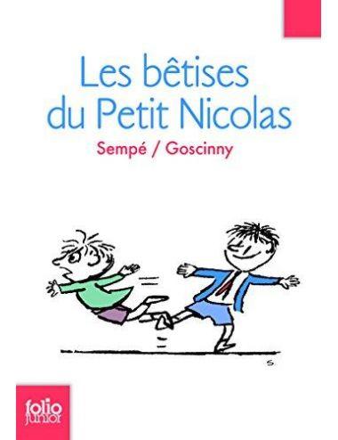 LE PETIT NICOLAS : LES...