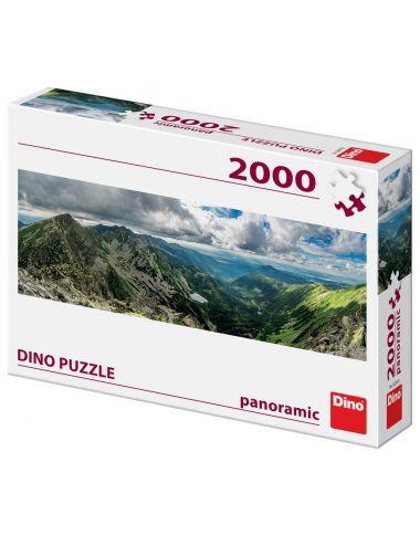 Dino ΤΟΠΙΟ ΜΕ ΒΟΥΝΑ 2000...