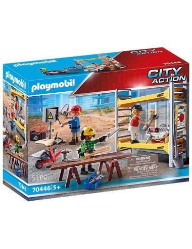 Playmobil City Action 70446...