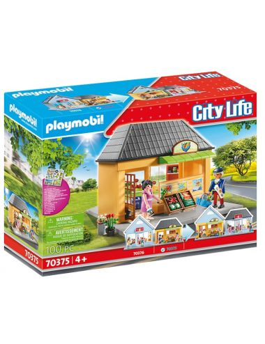 Playmobil City Life 70375...
