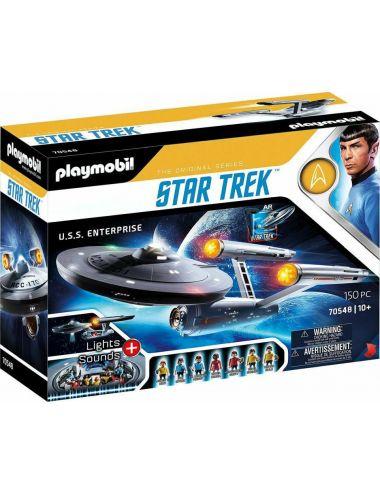 Playmobil 70548 Star Trek...