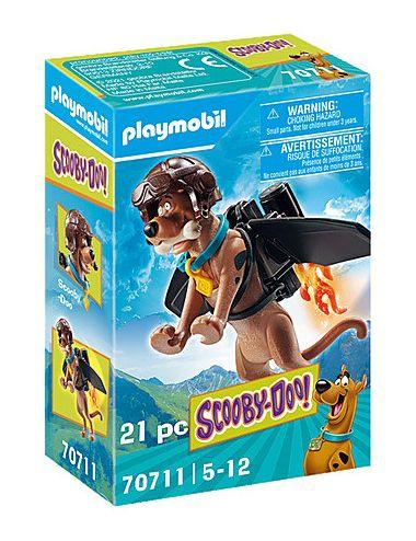 Playmobil Scooby-Doo! 70711...