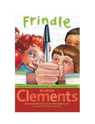 FRINDLE