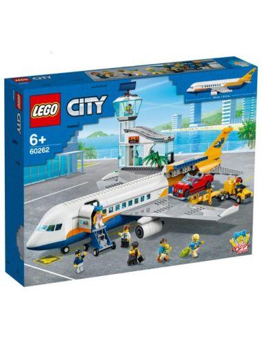 Lego City 60262 Passenger...