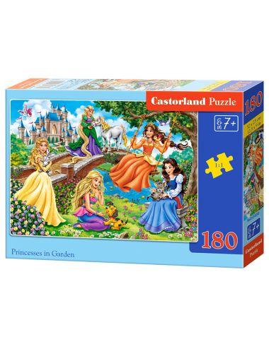 Castorland Princesses in...