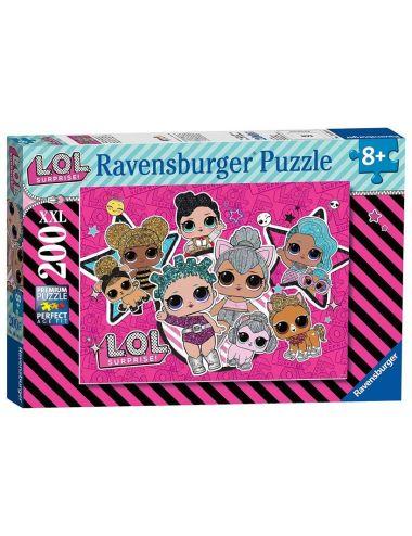 Ravensburger 12884 Παζλ 200...