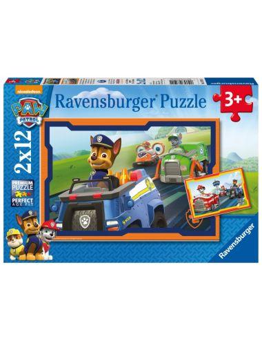 Ravensburger 07591 Παζλ...