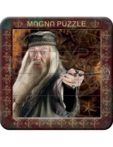 Τρισδιάστατο Μαγνητικό Πάζλ Χάρι Πότερ C02G0190051