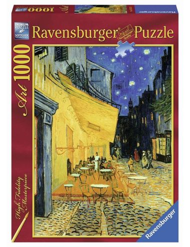 Ravensburger 15373 Παζλ...