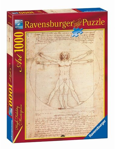 Ravensburger 15250 Παζλ...