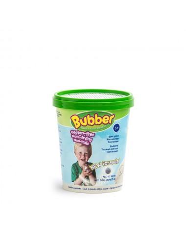 Wabafun Κουβαδάκι Bubber Bucket 200 γραμμαρίων Λευκό C02G0650004