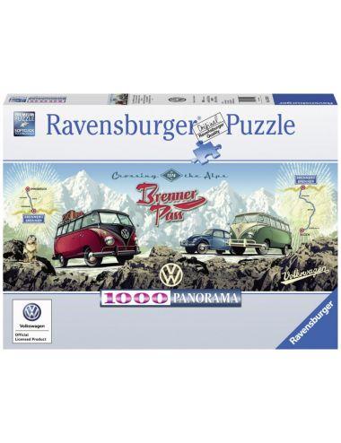 Ravensburger 15102 Παζλ...