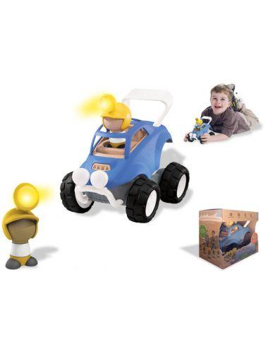 Sprig Οικολογικό Όχημα Rally Racer C02GO220013