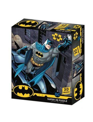 Prime 3D Batmobile 500...