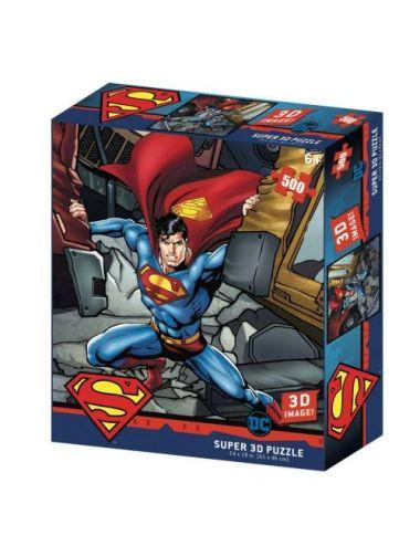 Prime 3D Superman Strength...
