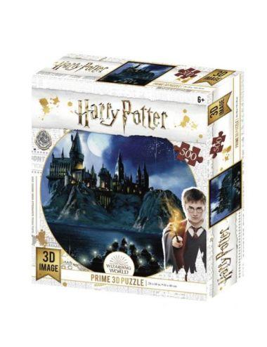 Prime 3D Hogwarts 500...