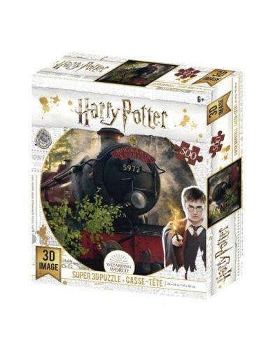 Prime 3D The Hogwarts...