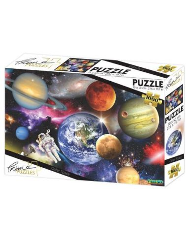 Prime 3D Outer Space 1000...