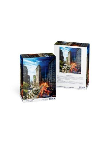 Prime 3D Flatiron, New York...