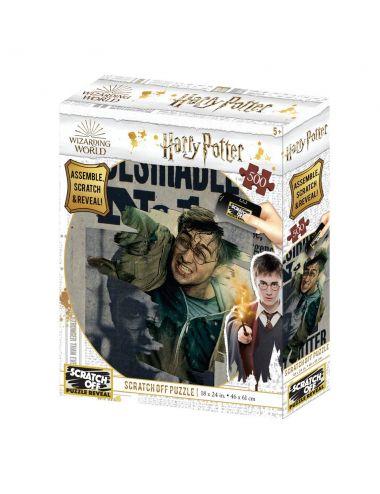 Prime 3D Harry Potter...