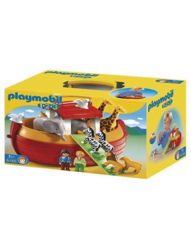 Playmobil 1.2.3 6765  η...