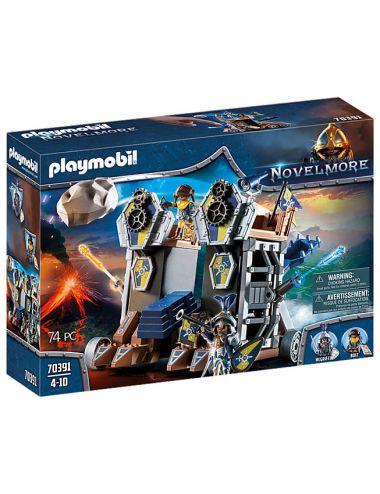 Playmobil Novelmore 70391...
