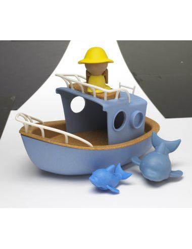 Sprig Dolphin Explorer Boat C02GO220021