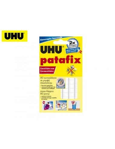 UHU TAC PATAFIX 6x14