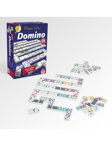 Schmidt Domino
