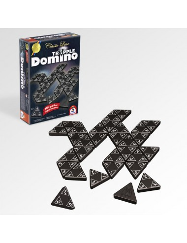 Schmidt Tripple Domino